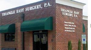 Rex Triangle East Surgery