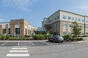 REX Healthcare of Knightdale