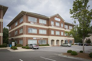 UNC Hospitals Therapeutic Infusion Center at Chapel Hill
