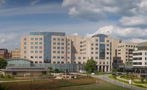 UNC Imaging and Radiology - UNC Breast Imaging Center (UNC Hospitals)
