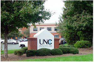 UNC Hospitals Alcohol and Substance Abuse Program