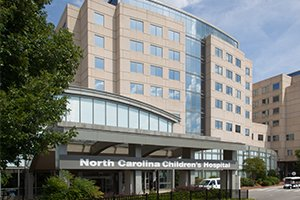 UNC Child and Adolescent Psychiatry Clinic